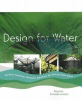 Design for Water Front Cover